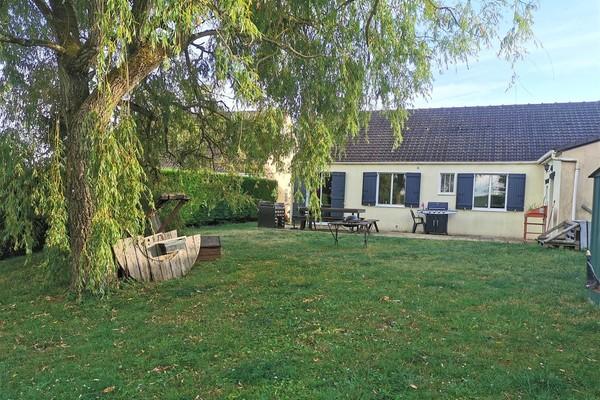 VENDU Maison à St Arnoult en Yvelines