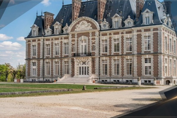Home of the Week - Château en Sologne