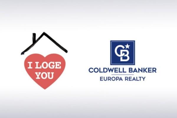 Codwell Banker soutient les projets de la fondation I Loge You