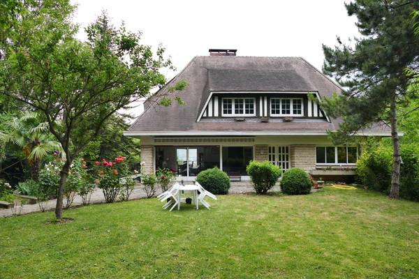 SOUS COMPROMIS Maison avec vue à Aubergenville