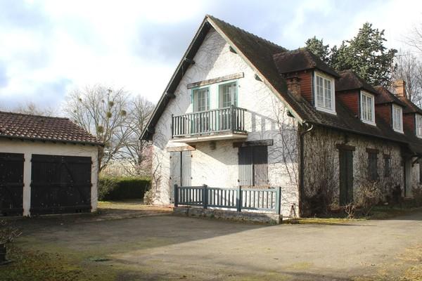 VENDU Grande maison à Rambouillet