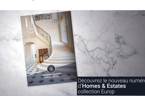 Homes & Estates Collection Europa Realty 2021 Edition - #2